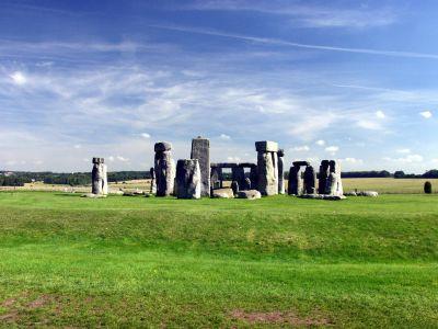 Kupferzeit und Bronzezeit