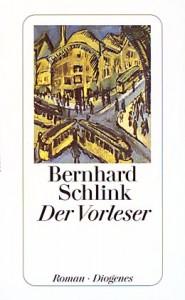 Der Vorleser – Bernhard Schlink