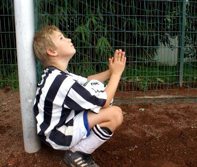Fußball als eine Art Religion? Ein Vergleich