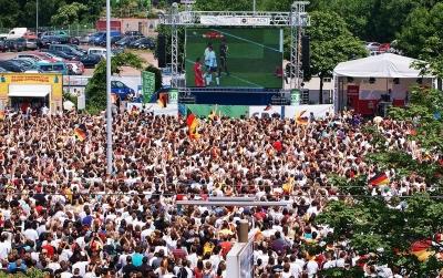 Fußball als symbolische Kultur und Ritual