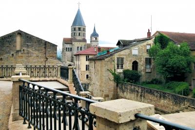 Kloster Cluny und ihre Reform