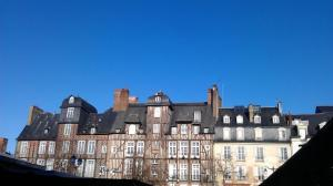 Rennes - Innenstadt