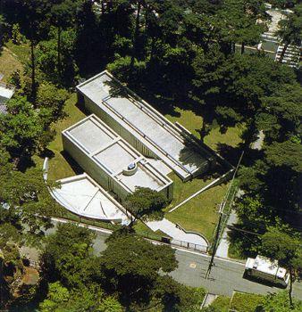 Tadao Ando - Haus Koshino