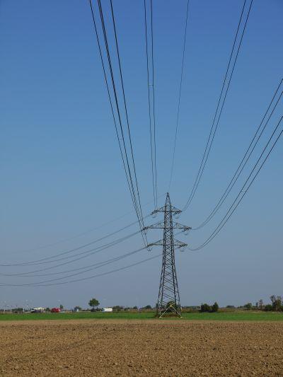Technische Infrastruktur - Beispiel: Ländlicher Raum