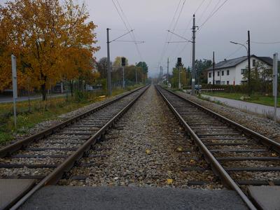 Verkehrsinfrastruktur - Förderung und Finanzierung
