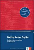 Besseres Englisch schreiben
