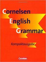 Cornelsen Englische Grammatik