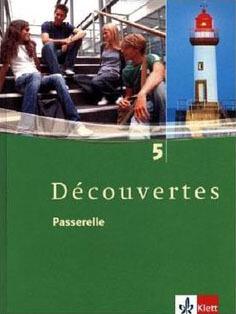 Decouvertes Passerelle Franzoesisch