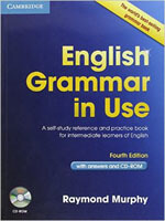 Klett English Grammar in use