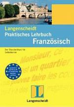 Langenscheidt Lehrbuch Französisch