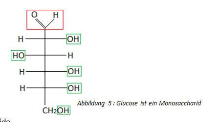 Monosaccharid