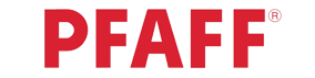Logo des Unternehmens Pfaff