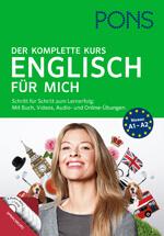 Pons Englisch lernen Kurs